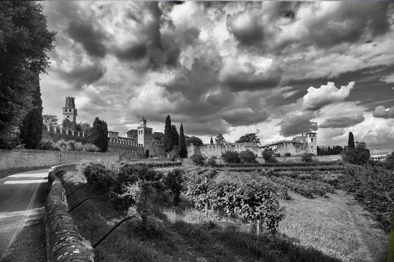 Castello di San Salvatore a Susegana