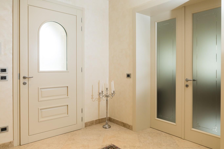 Serramenti Barazza , porta da interni